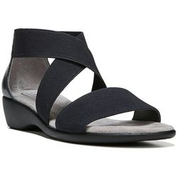 LifeStride Womens Tellie Dress Sandals