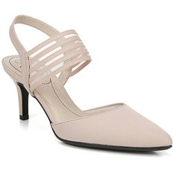 LifeStride Womens Sanya Dress Pumps