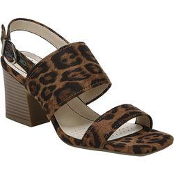 LifeStride Womens Teddi Sandals