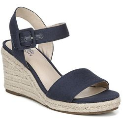 Womens Tango Espadrille Wedges