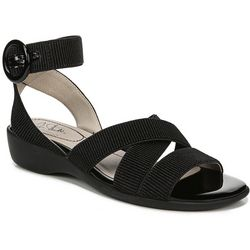 LifeStride Womens Temple Sandals