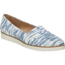 LifeStride Womens Bloom Slip On Shoes