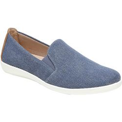 LifeStride Womens Next Level Slip On Shoes