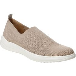 LifeStride Womens Energy Knit Slip On Shoes