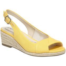 Womens Socialite Slingback Sandals