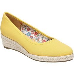 LifeSrtide Womens Karma Wedges