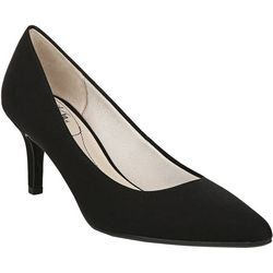 LifeStride Womens Sevyn Fabric Pumps