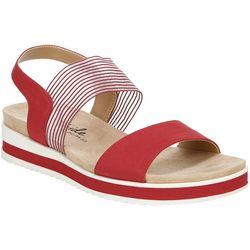 LifeStride Womens Zing Sandals