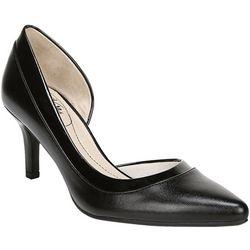 LifeStride Womens Swann d'Orsay Heels