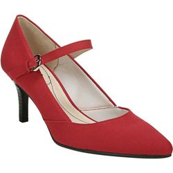 LifeStride Womens Sandrine Heels