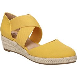 LifeStride Womens Keaton Wedge Shoes