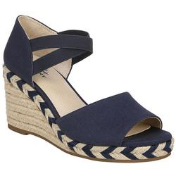 Womens Taffy Espadrille Sandals