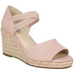 LifeStride Womens Taffy Espadrille Sandals