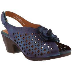 Spring Step Womens L'Artiste Lovella Sandals