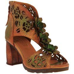 Spring Step Womens L'Artiste Marieloves Sandals