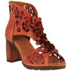 Spring Step Womens L'Artiste Marieloves Sandals