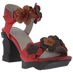Spring Step Womens L'Artiste Otileah Sandals