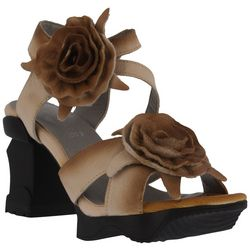 Spring Step Womens L'Artiste Shelly Sandals