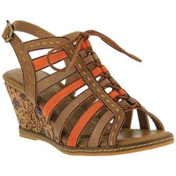 Spring Step Womens L'Artiste Quinne Casual Sandals