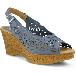 Abigail Slingback Sandals