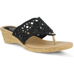 Spring Step Womens Amerena Wedges