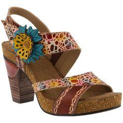 Spring Step Womens L'Artiste Veneka Sandals
