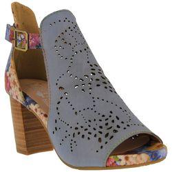 Spring Step Womens L'Artiste Lashon Sandal