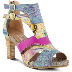 Spring Step Womens L'Artiste Brooke Sandals