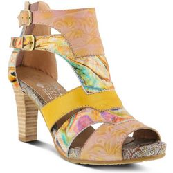 Spring Step Womens L'Artiste Brooke Sandals