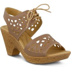 Spring Step Womens Lite Lamay Sandals