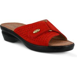 Spring Step Womens Flexus Kea Sandals