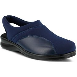 Spring Step Womens Flexus Flexia Slingback Shoes