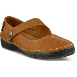 Spring Step Womens Debutante Mary Jane Shoes