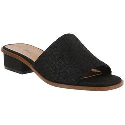 Spring Step Azura Womens Elia Slide Sandals