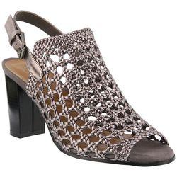 Spring Step Azura Womens Stacy Dress Sandals