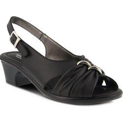 Spring Step Womens Champeta Sandal