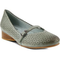 Spring Step Womens Gittel Mary Jane Shoes