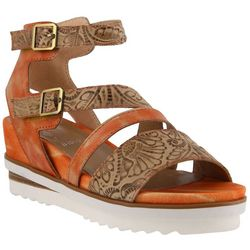 Spring Step Womens L'Artiste Nolana Sandals