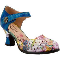 Spring Footwear Womens L'Artiste Floramaria Pumps