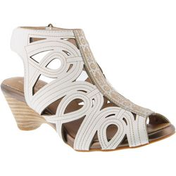 Spring Footwear Womens L'Artiste Flourish Sandals