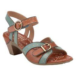 Spring Footwear Womens Syvie Sandals