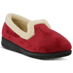Spring Step Womens Isla Slippers
