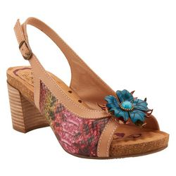 Spring Footwear Womens Kristieli Sandals