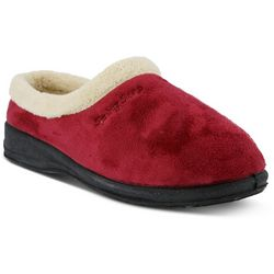 Spring Step Womens Ivana Slippers