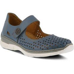 Spring Step Womens Malaika Mary Jane Shoes