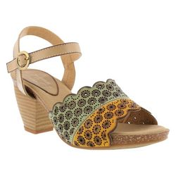 Spring Footwear Womens Sooziq Sandals