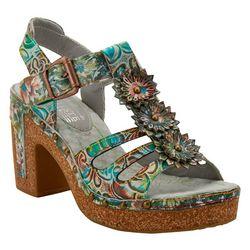 Spring Footwear Womens Northstar Sandals