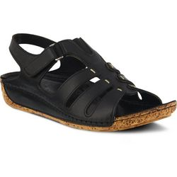 Spring Step Womens Evelin Sandals