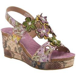 Spring Footwear Womens L'Artiste Pearlbabe Sandals