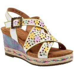 Spring Footwear Womens L'Artiste Lolarose Sandals
